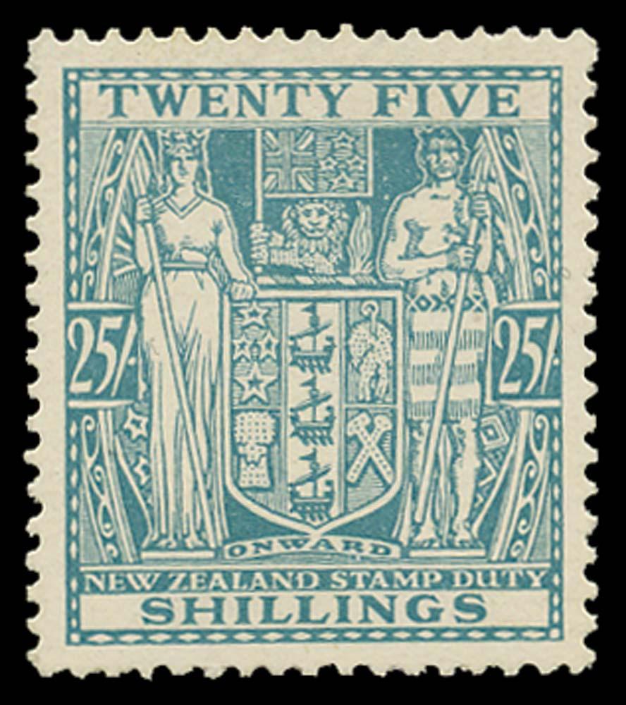 NEW ZEALAND 1931  SGF159 Mint