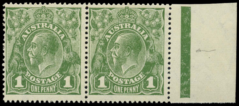 AUSTRALIA 1924  SG82 Mint