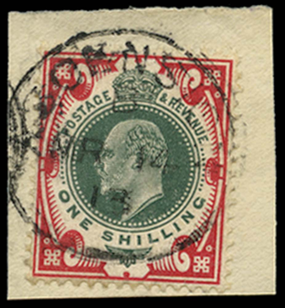ASCENSION 1902  SGZ33 Cancel