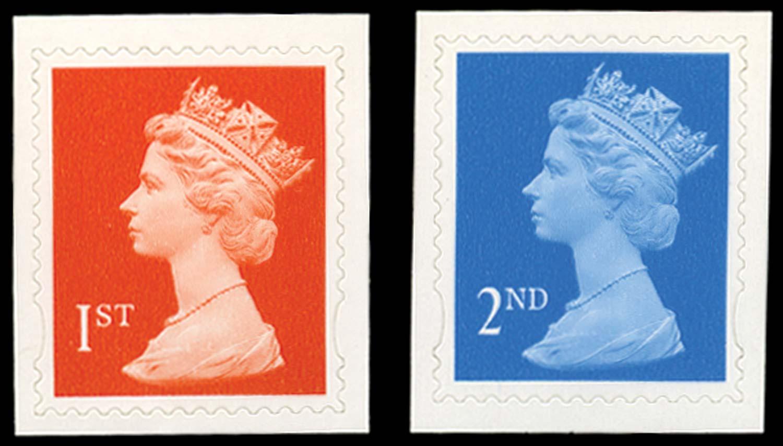 GB 1998  SG2039/40b Mint