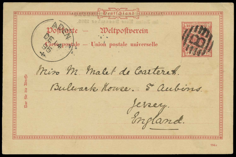 ADEN 1895 Cover