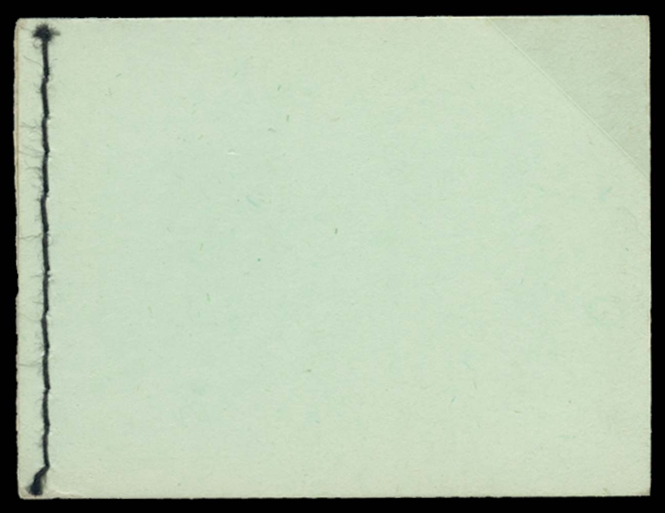 GB 1940  SGBD3 Booklet