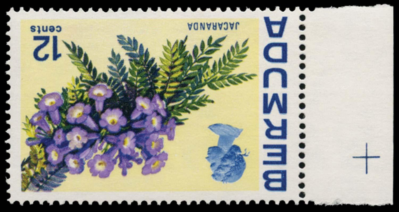 BERMUDA 1974  SG305w Mint