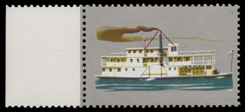 AUSTRALIA 1972  SG529ab Mint