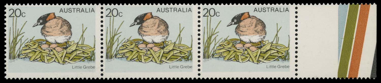AUSTRALIA 1978  SG673a Mint