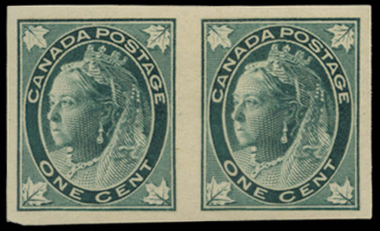 CANADA 1897  SG143a Mint