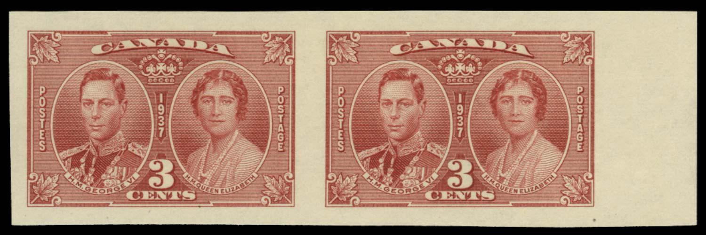 CANADA 1937  SG356 Proof