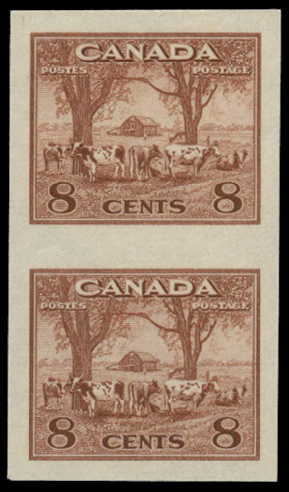 CANADA 1942  SG382 Proof