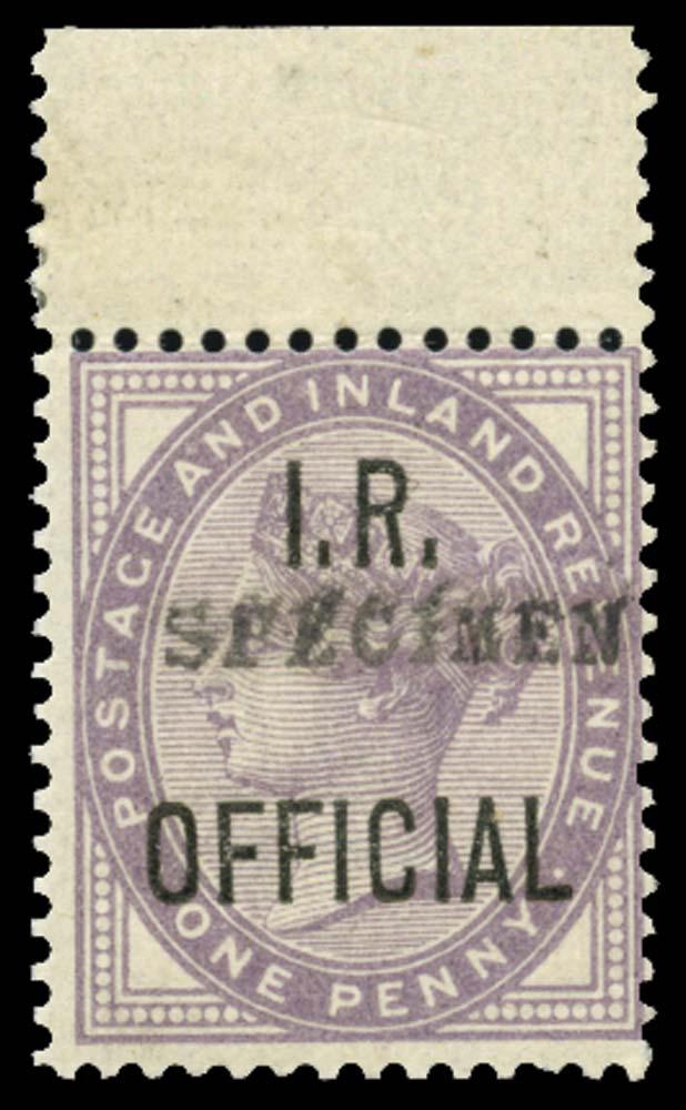 GB 1882  SGO3s Official