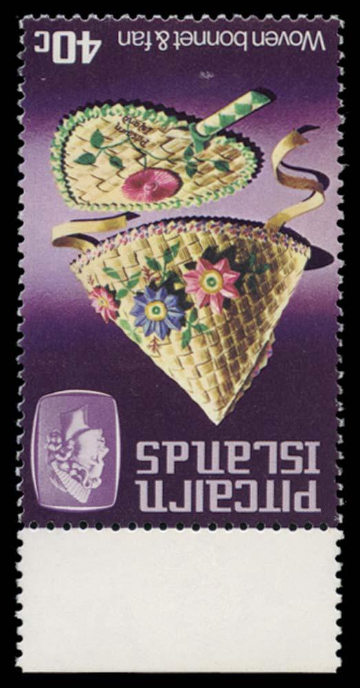 PITCAIRN ISLAND 1980  SG210w Mint