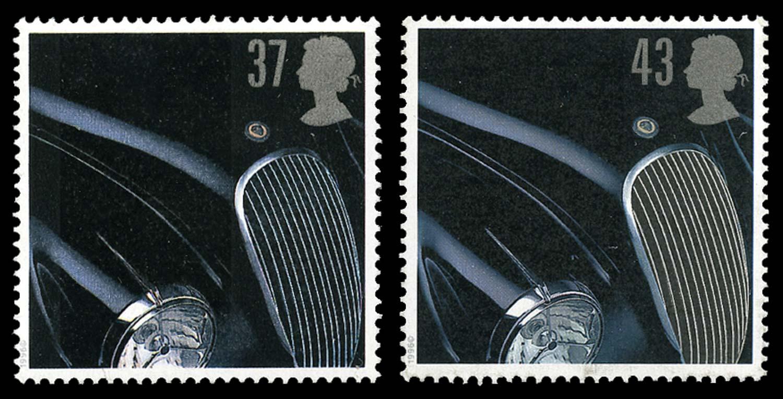 GB 1996  SG1948var Mint