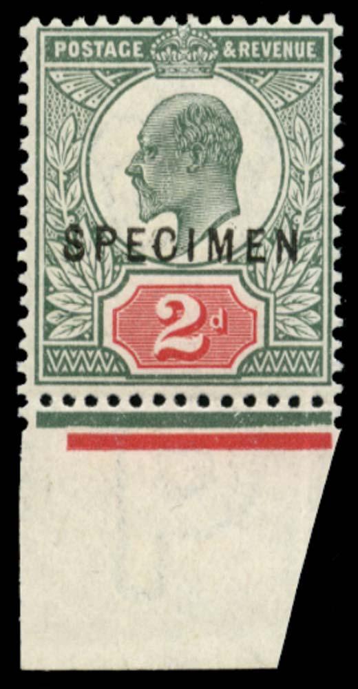 GB 1911  SG290s Specimen - SPECIMEN type 22