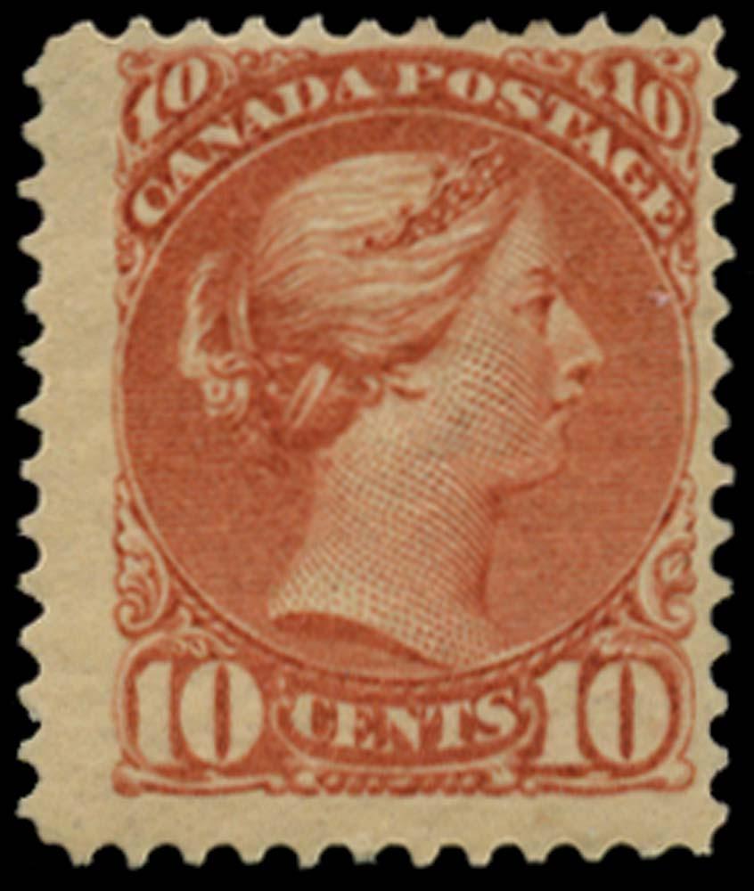 CANADA 1889  SG111 Mint