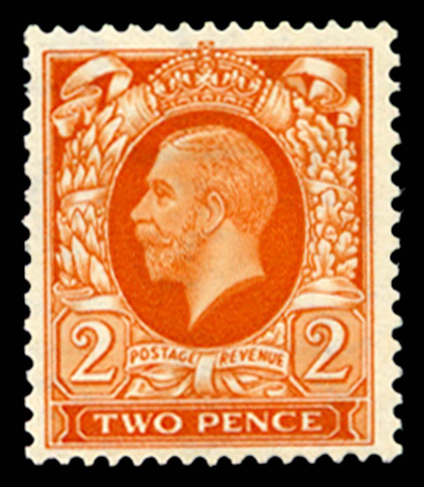 GB 1935  SG442b Mint