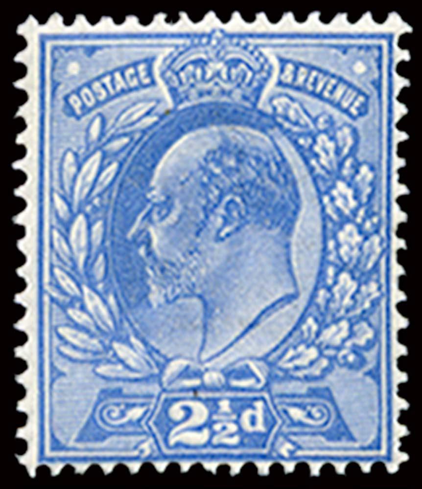 GB 1911  SG284 Mint unmounted o.g.