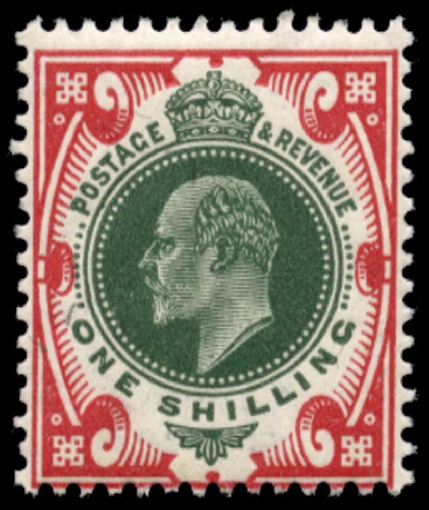 GB 1912  SG314 Mint unmounted o.g.