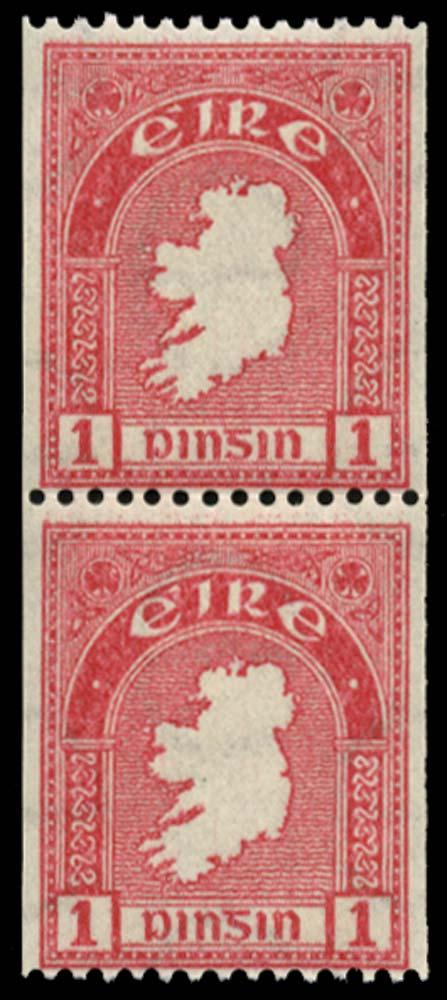 IRELAND 1940-68  SG112b Mint