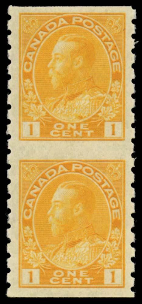 CANADA 1924  SG256a Mint