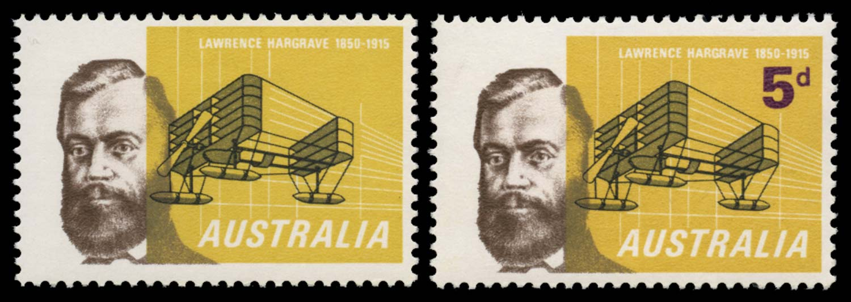 AUSTRALIA 1965  SG379a Mint