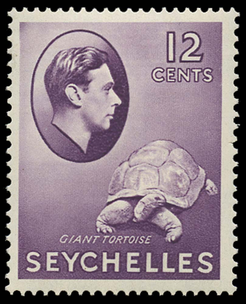 SEYCHELLES 1938  SG139 Mint