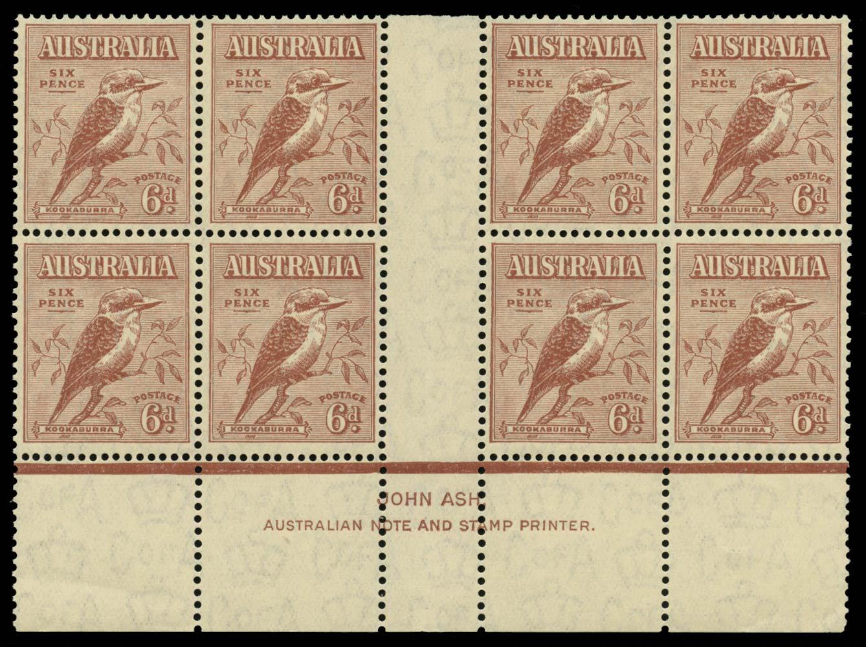 AUSTRALIA 1932  SG146 Mint