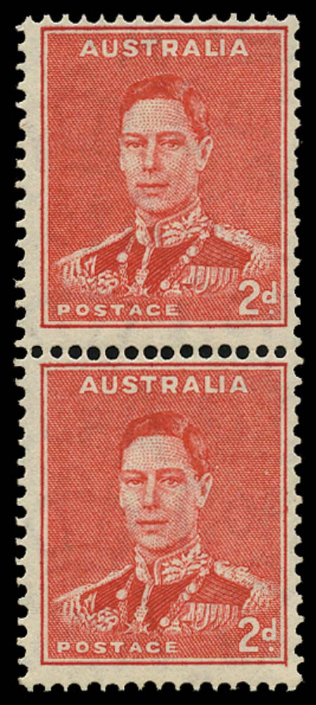 AUSTRALIA 1941  SG184a Mint