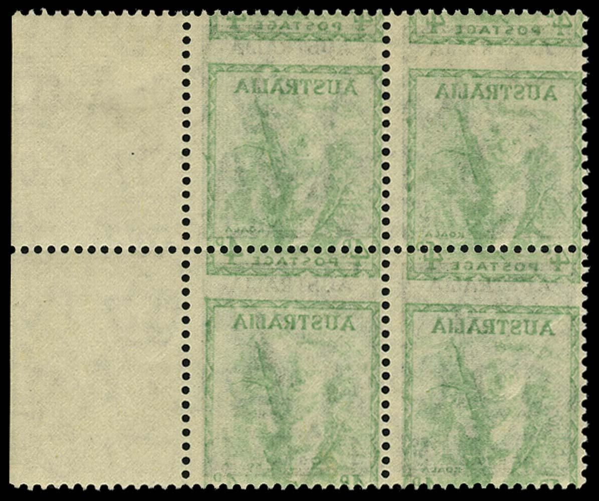 AUSTRALIA 1942  SG188 Mint