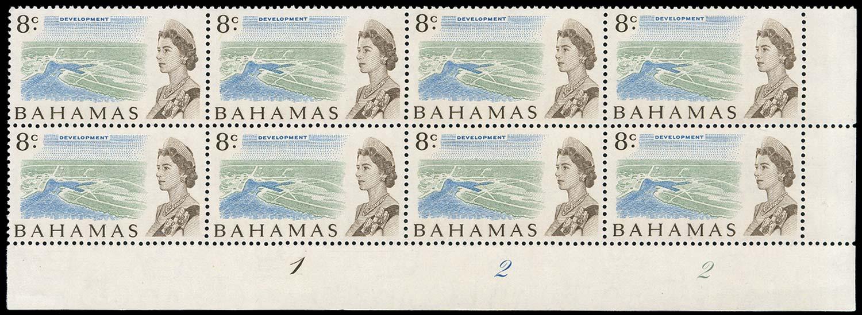 BAHAMAS 1970  SG300a Mint