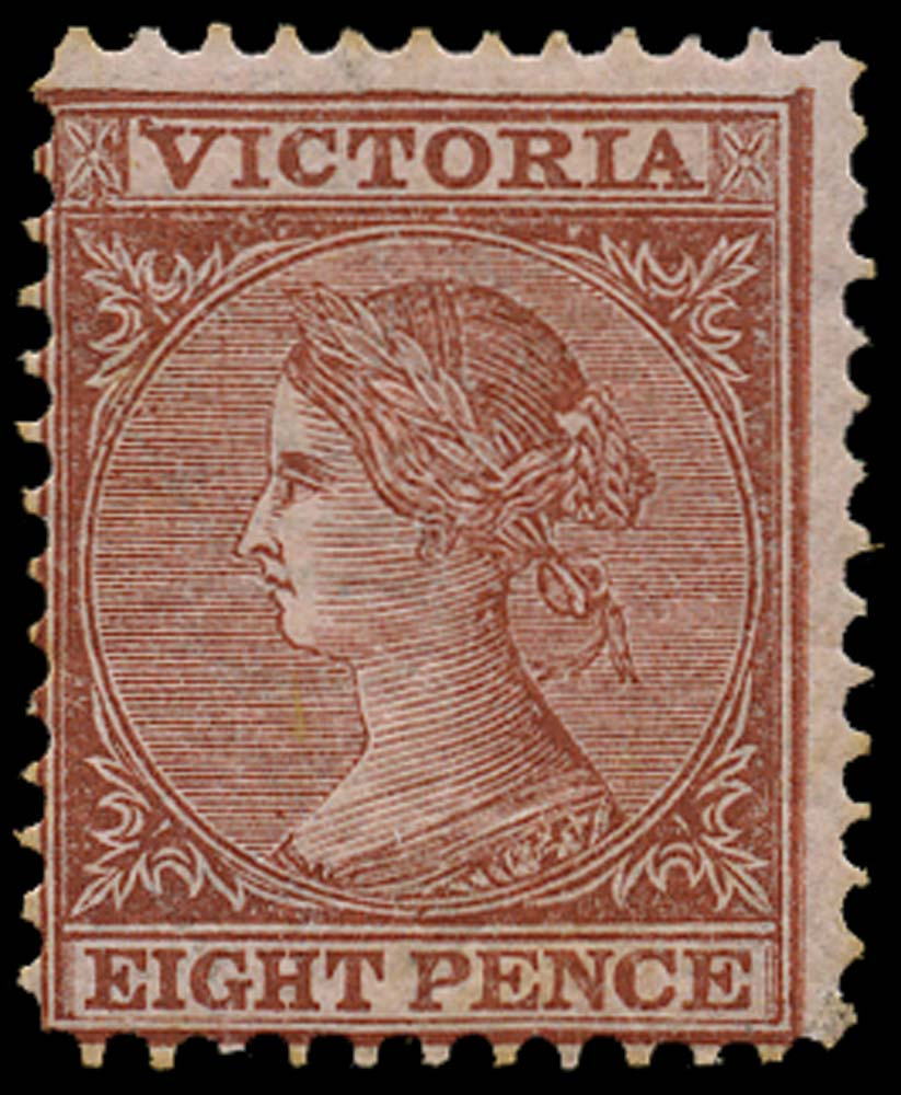 VICTORIA (AUS) 1867  SG146 Mint