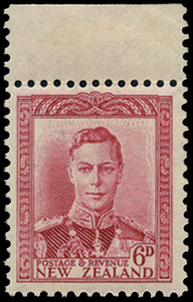 NEW ZEALAND 1940  SG683w Mint