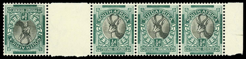 SOUTH AFRICA 1930  SG42b Mint