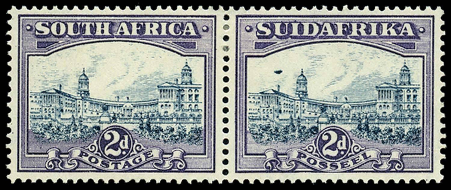 SOUTH AFRICA 1930  SG44ea Mint