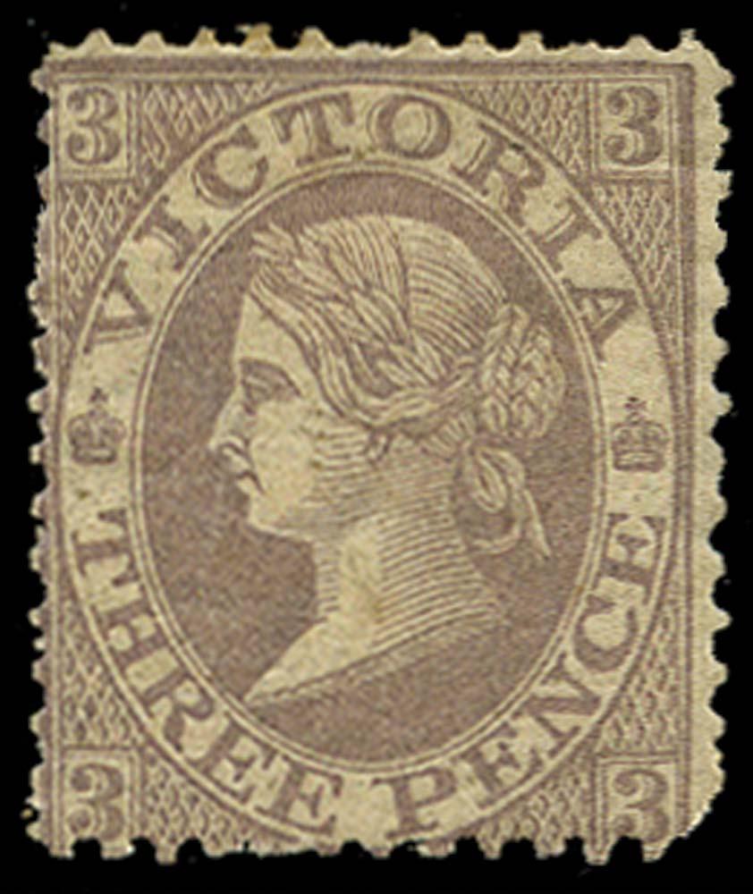 VICTORIA (AUS) 1867  SG133 Mint