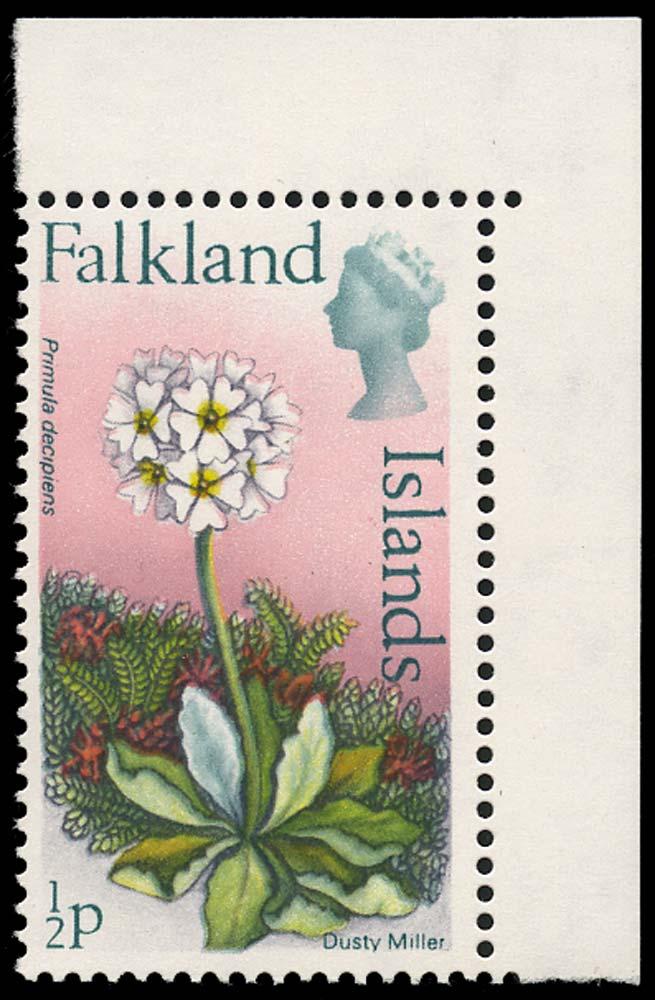 FALKLAND ISLANDS 1974  SG293w Mint