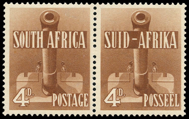 SOUTH AFRICA 1941  SG92a Mint