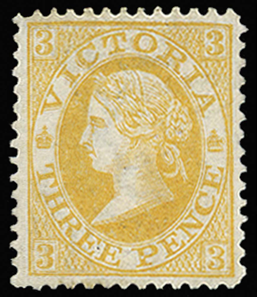 VICTORIA (AUS) 1863  SG149 Mint