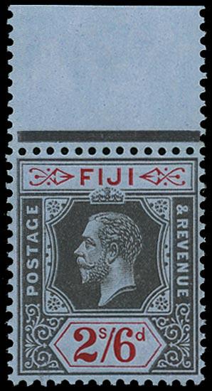 FIJI 1912  SG135 Mint