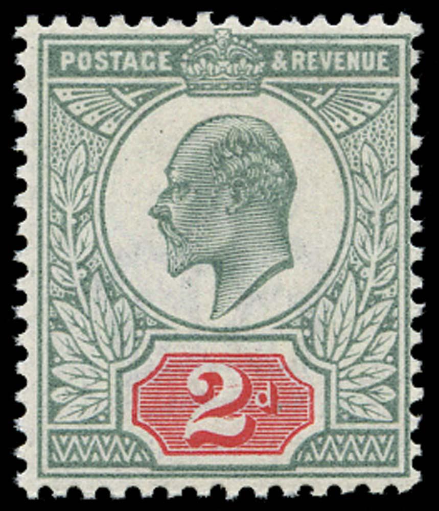 GB 1904  SG226 Mint unused o.g.
