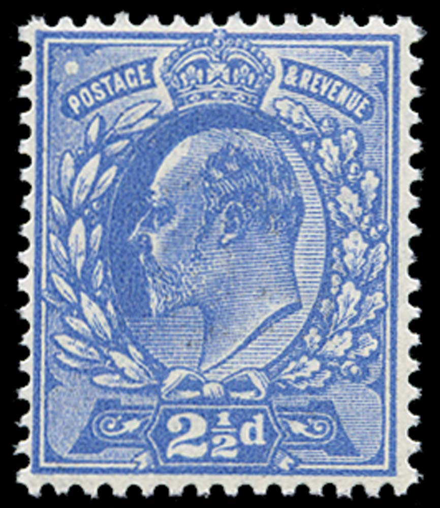 GB 1911  SG276 Mint unused o.g.