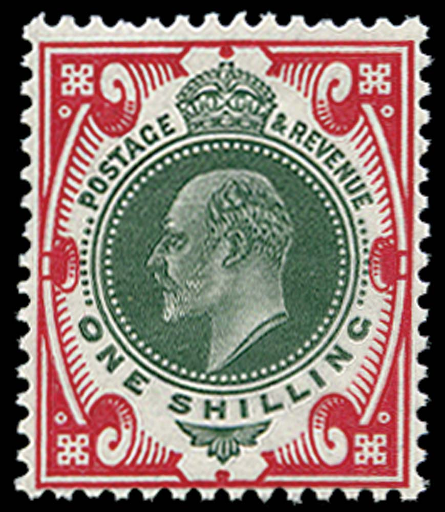 GB 1912  SG314 Mint Unused o.g.