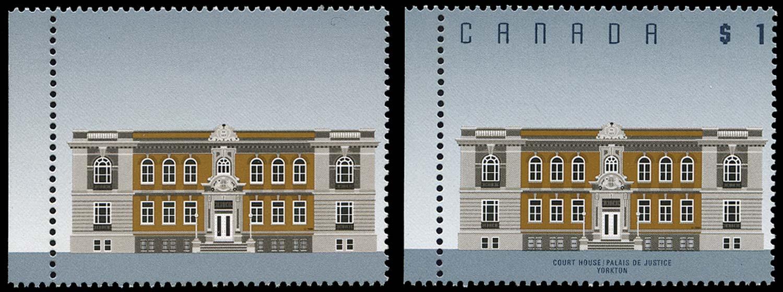 CANADA 1991  SG1479ba Mint