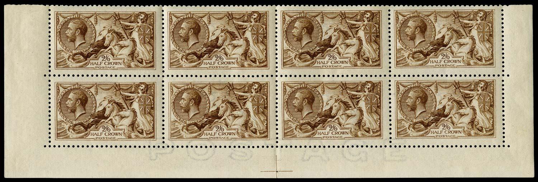 GB 1915  SG405 Mint