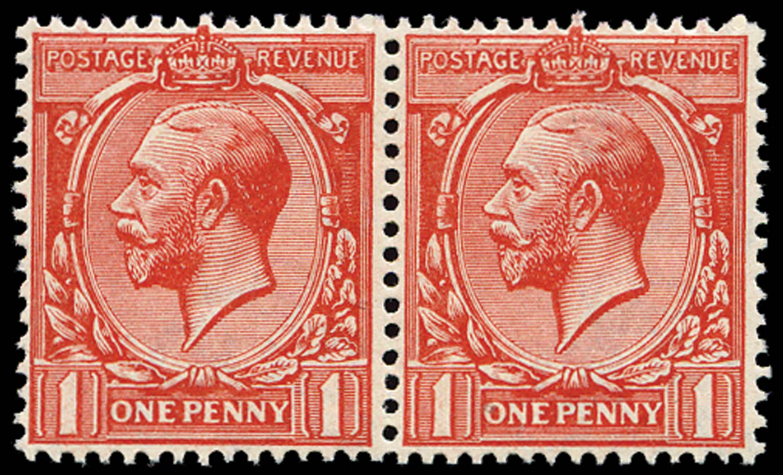 GB 1912  SG357 Mint Unused o.g.