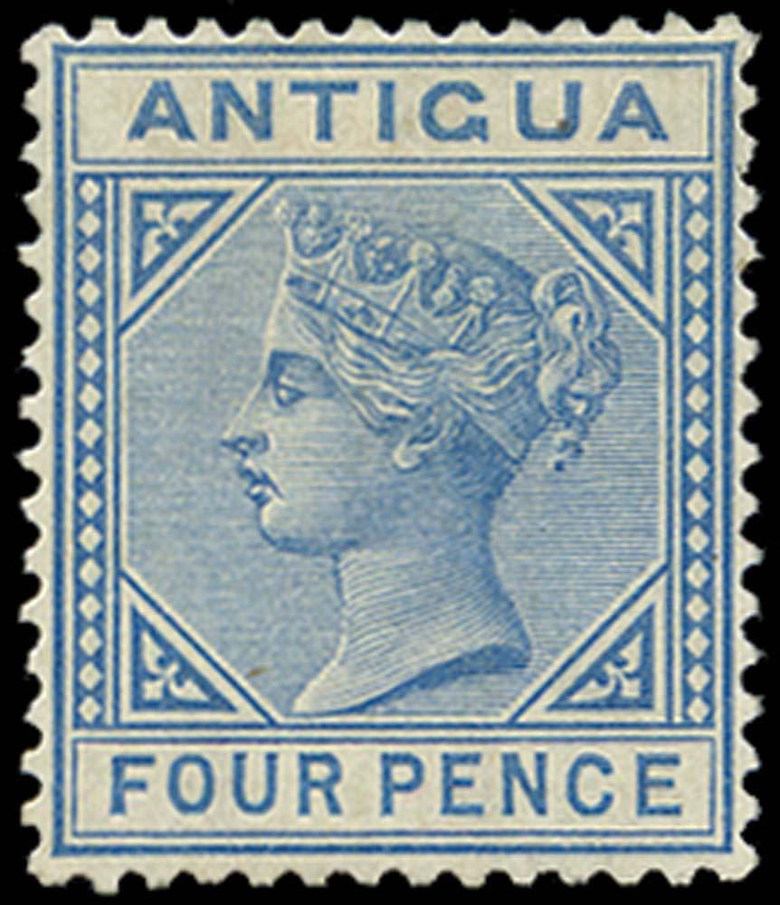 ANTIGUA 1879  SG20 Mint