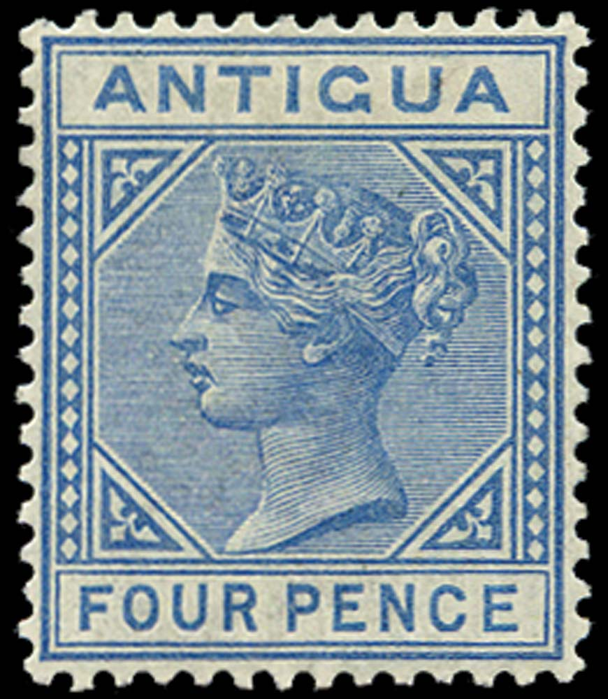 ANTIGUA 1882  SG23 Mint
