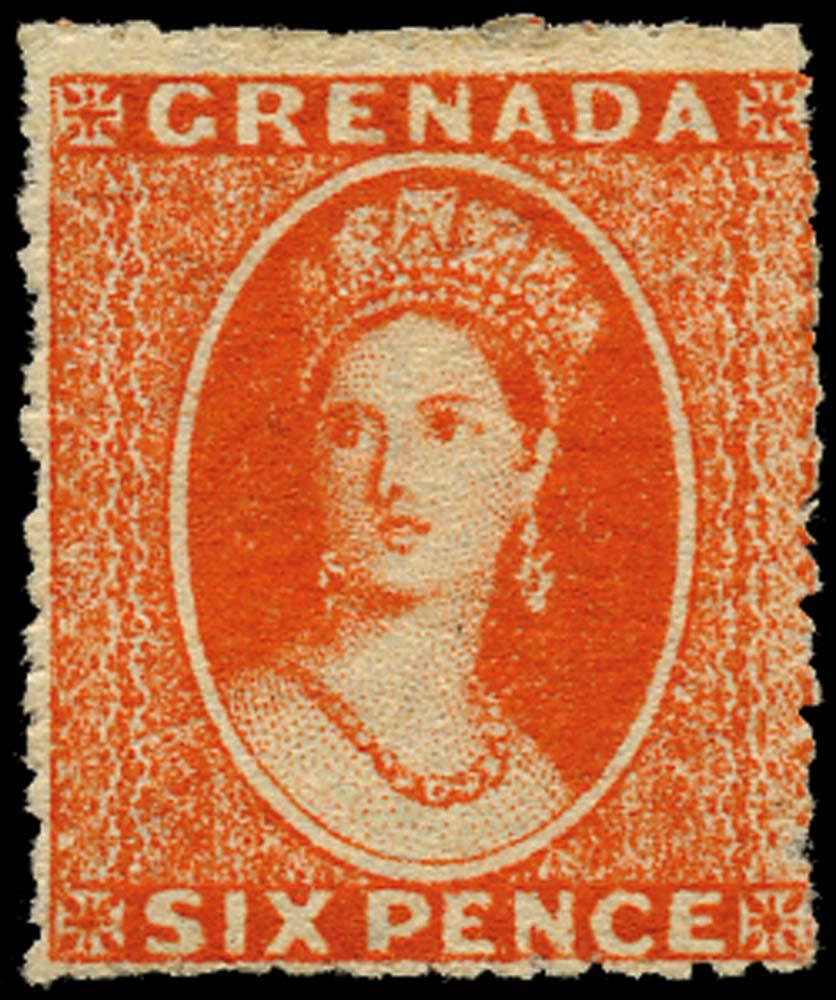 GRENADA 1878  SG17 Mint