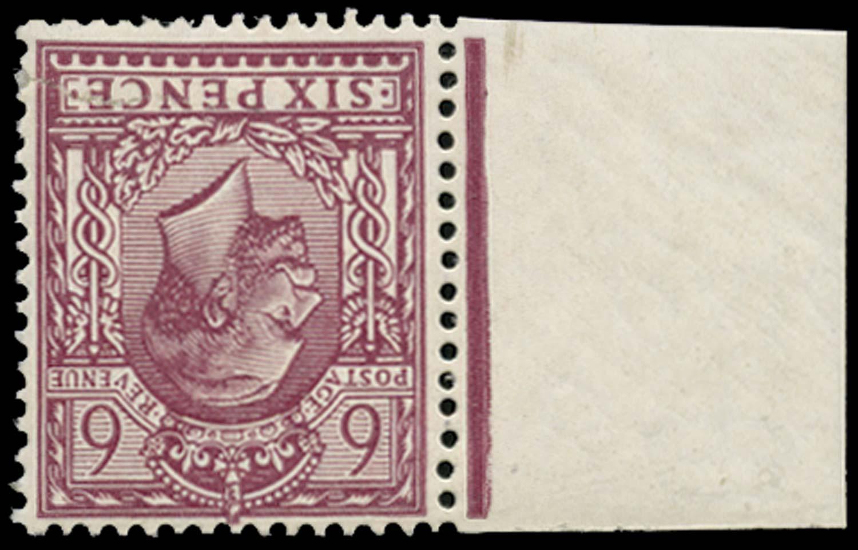 GB 1924  SG426wi Mint Wmk Inverted unused o.g.