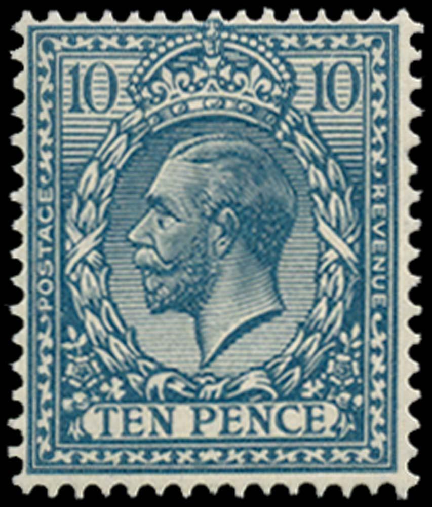 GB 1924  SG428 Mint U/M example
