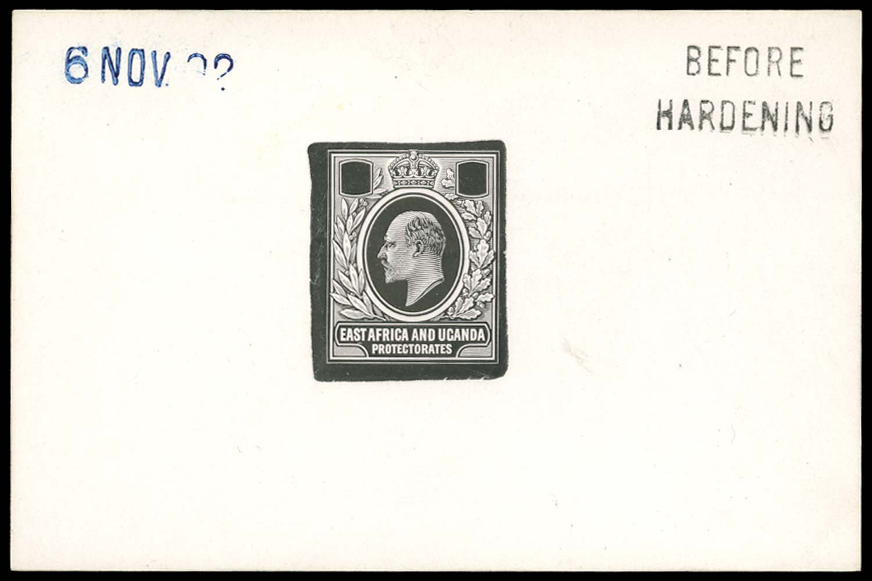 KUT 1902  SG1/8 Proof