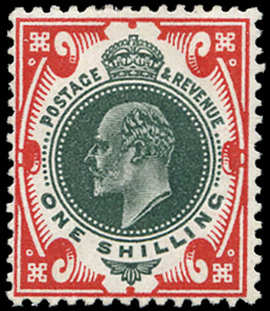 GB 1911  SG313 Mint Unused o.g.